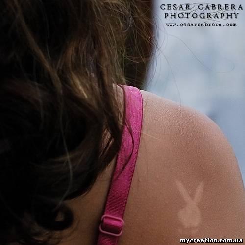 Как сделать татуировку на загар